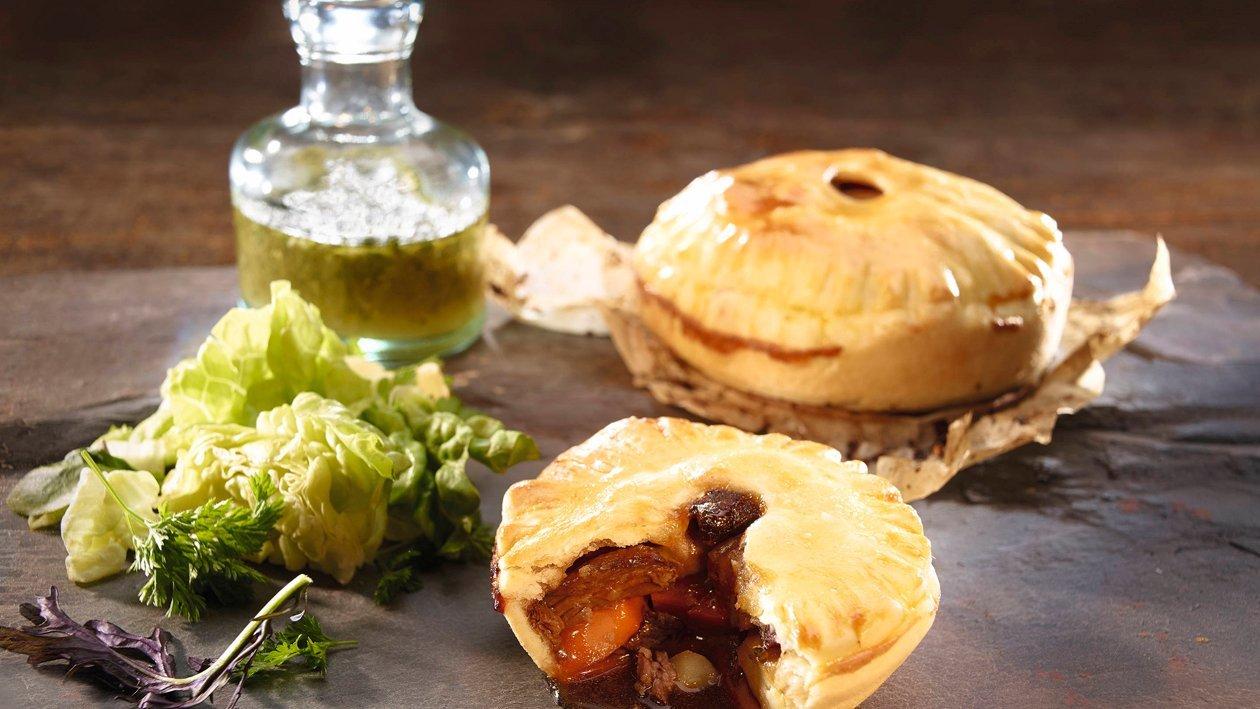 Hirsch - Pie