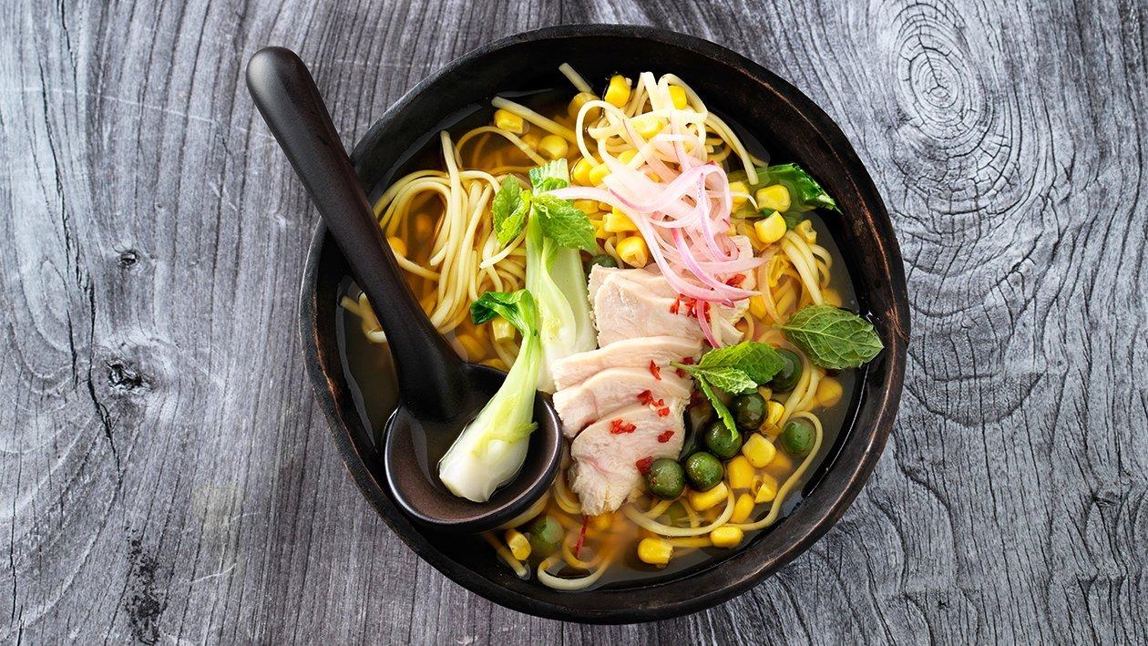 Thai Yellow