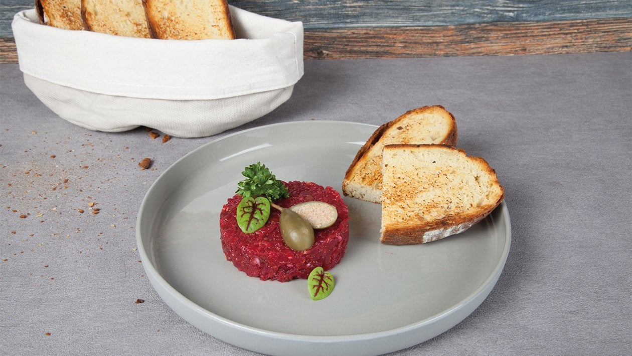 Beet Tartar
