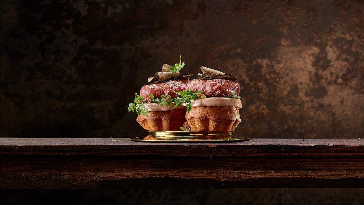 Rossini Sandwich