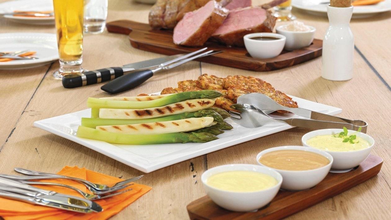 Barbecue - Hollandaise