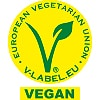 European Vegetarian Union vegan